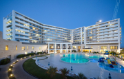 Radisson Blu Resort-территория