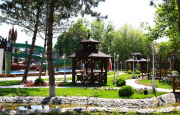 Alean Family Resort & Spa Doville, Анапа